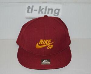 Vintage Nike SB Fitted Hat Cap 354162-667 sz 7 1/8