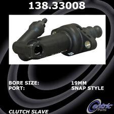 Clutch Slave Cylinder fits 2005-2019 Volkswagen Golf R Jetta GTI  CENTRIC PARTS