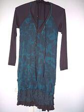 """Robe automne hiver """"BAÏ AMOUR""""  - Taille 38  - Neuve"""