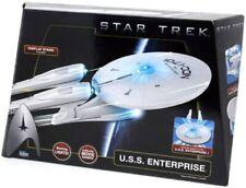 Enterprise 1701-  STAR TREK 2009 + 2013- neue Enterprise Fertig Modell 40cm