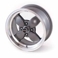 VTO Wheels Retro 4, 15 x 7, 4 x 108mm, FORD, SUNBEAM, MINILITE