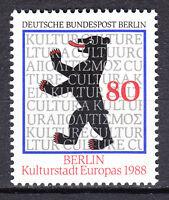 Berlin 1988 Mi. Nr. 800 Postfrisch LUXUS!!!
