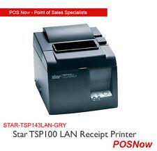 Star TSP143III LAN Receipt Printer