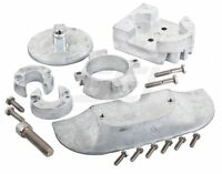 MerCruiser Alpha 1 / one - Gen two / 2  Zinc Anode Kit Fast Shipping