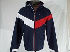 NWT Tommy Hilfiger SMITH WINDBREAKER Jacket / Rain Coat...