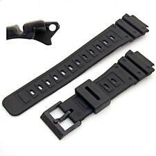Watch strap band 18mm Casio DW5600C, DW5700C, DW5800C, SW6100, DW5200, DW5000