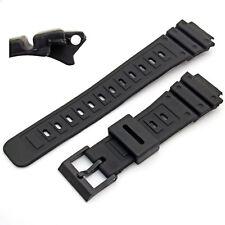 Watch strap band 18mm Casio DW5600C, DW5700C, DW5800C, SW6100, DW5200, DW5000