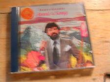 Marais  Villa Lobos Kreisler Debussy - Annies Song  [CD Album] RCA James Galway