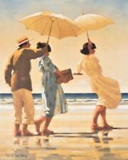 Jack Vettriano Art Prints