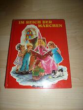 Märchenbuch/Bilderbuch : Im Reich der Märchen