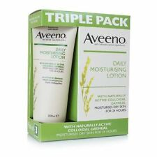 Aveeno Daily Moisturising Lotion - 200ml - Triple Pack