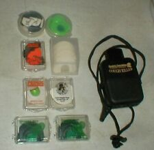 Lot-17 Hunting Trapping Mouth GAME CALLS & Hunter's Specialties Cough Killer SEE