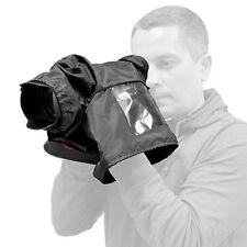 New PP48 Raincover designed for JVC GY-HM200E.