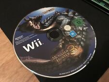 Monster Hunter 3 Tri - Nintendo Wii