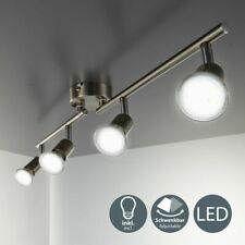B.K.Licht GU10 P20 LED Deckenleuchte (BKL1024)
