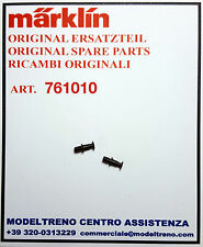 MARKLIN 76101 761010 RESPINGENTI (2 PZ.) - PUFFER (2 St.)