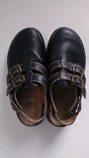 Dr Martens 8194 Sandals Black Made in England UK 8 US 9 CON 42 Mule Shoes