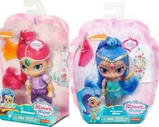 Fisher Price Shimmer and Shine Doll New