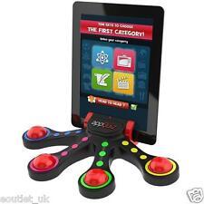 Main Salsa AppToyz AppQuiz Para Apple aire de iPad 2 3 4 Mini & iPhone 6 / 5c/