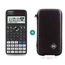 Casio fx 991 de x calculadora + funda protectora cubierta protectora