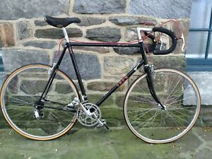 1980s Trek 510 Road Bike - XL frame, w/ all original Campagnolo components 61 cm