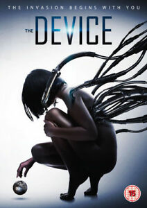 The Device DVD (2015) Angela DiMarco ***NEW***