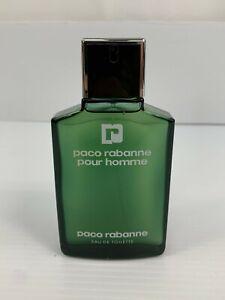 Paco Rabanne For Men By Paco Rabanne EDT Spray 100mL/3.4oz