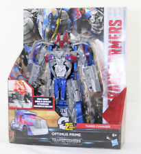 Hasbro C1317 Transformers Trubo Changer Optimus Prime