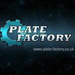 Plate Factory