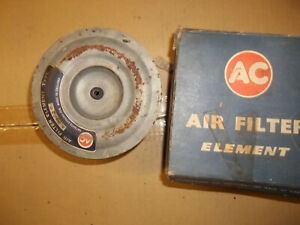 AUSTIN A35 A40   NEW AC DELCO  AIR FILTER
