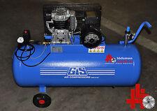 GIS Druckluft Kompressor Compact GS 17/150/320 Car, Kolbenkompressor mit Kessel