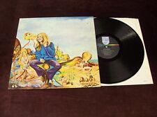 "BLUE CHEER ""OUTSIDEINSIDE"" LP GATEFOLD 1ST US PRESS PHILIPS 1968 HARD PSYCH ROCK"