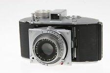Agfa quilates, KB-buscador cámara con Agfa apotar 3,5/5,5cm #hp5845
