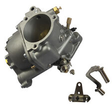 Carb Super E Shorty Carburetor 11-0420 For Harley Big Twin & Sportsters