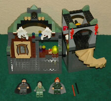 LEGO 4752 Harry Potter - Professor Lupin's Classroom - 2004