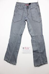 Levi's Engineered 641 Boyfriend Jeans D'Occassion (Cod.E926) Taille 45 W31 L34