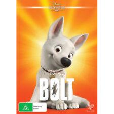 Bolt (DVD, 2016)