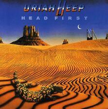 Uriah Heep - Head First [New CD] Bonus Tracks, Rmst, England - Import