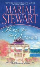 Home for the Summer : The Chesapeake Diaries 5 by Mariah Stewart (2012 Paperback
