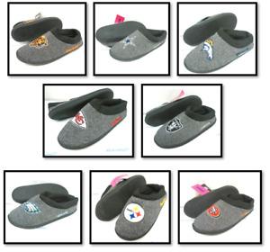 Men's NFL Cup Sole Slide Slippers