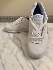 Dexter Raquel III Bowling Shoes NEW in Box Women's US 6 White