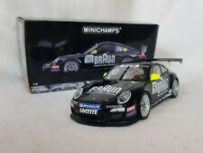 Minichamps Porsche 911 GT3 997 'VIP' Supercup 2010 #90 1:18