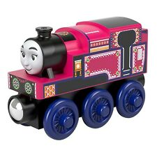 Thomas And Friends Wood Ashima Train Set NEW