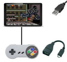 Game Pad Joystick Controller SNES Style For Any Android Device/Tablet/Smartphone