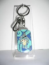 2008 Olympic Games Beijing Original Keychain The Official Mascot Fuwa BEIBEI No2