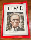 TIME MAGAZINE MARCH 23, 1942