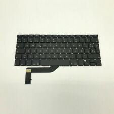 New listing A1398 Spanish Keyboard+Screws For MacBook Pro Retina 15'' 2013-2015 Ship from Us