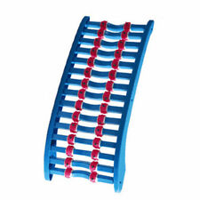 Magneto Back Stretcher Massager Lumbar Support Waist Spine Pain Relief Relax
