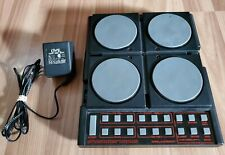 Vintage Mattel Synsonics Drums 80s Electronic Drum Machine Sequencer Works Great