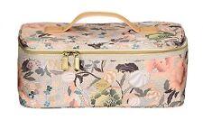 Oilily Ajisai Blossom XL Beauty Case Kulturbeutel Tasche Melon Sorbet Grün Neu